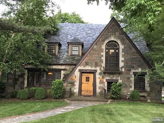 150 Wyoming Avenue, Maplewood, NJ 07040 (MLS #1824218) :: William Raveis Baer & McIntosh