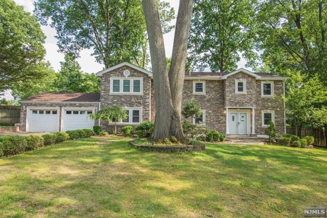 606 Woodland Avenue, Northvale, NJ 07647 (MLS #1824253) :: William Raveis Baer & McIntosh