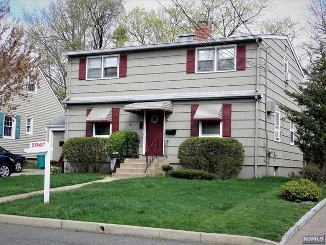 734 Palmer Avenue, Maywood, NJ 07607 (MLS #1824268) :: The Dekanski Home Selling Team