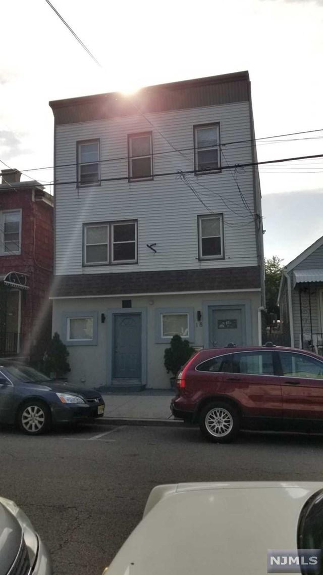 18 Grant Avenue, Harrison, NJ 07029 (#1824327) :: Group BK