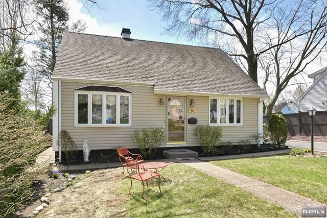 36 Richard Drive, Waldwick, NJ 07463 (MLS #1824338) :: William Raveis Baer & McIntosh
