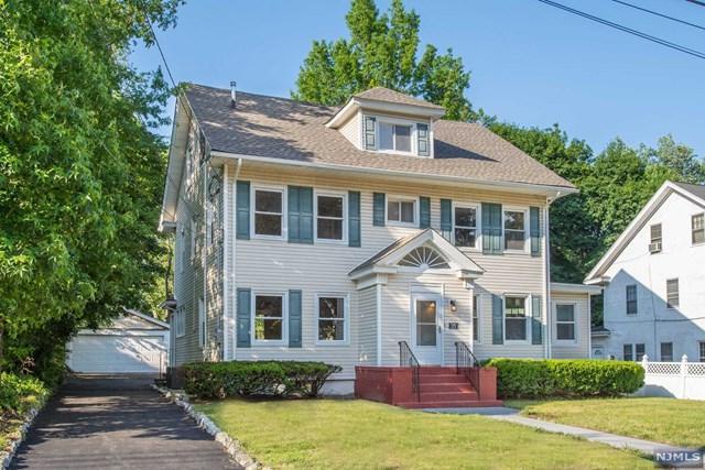 175 Heywood Avenue, Orange, NJ 07050 (MLS #1824363) :: William Raveis Baer & McIntosh