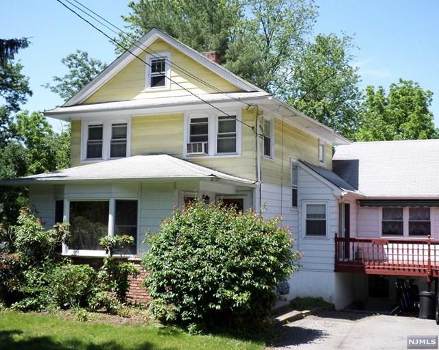 804 Route 202, Montville Township, NJ 07082 (MLS #1824376) :: William Raveis Baer & McIntosh