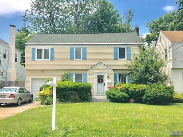68 Lunn Avenue, Bergenfield, NJ 07621 (MLS #1824384) :: The Dekanski Home Selling Team