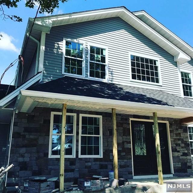 7 Jefferson Avenue, Hasbrouck Heights, NJ 07604 (MLS #1824451) :: The Dekanski Home Selling Team