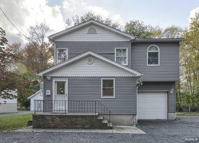 43 Garrow Avenue, Pequannock Township, NJ 07440 (MLS #1824466) :: William Raveis Baer & McIntosh