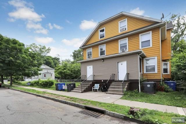 31 Mattlage Place, Englewood, NJ 07631 (MLS #1824505) :: The Dekanski Home Selling Team