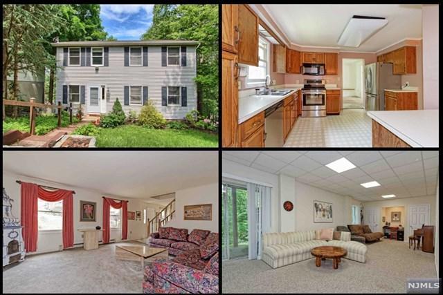 58 Erie Avenue, Rockaway Township, NJ 07866 (#1824528) :: Group BK