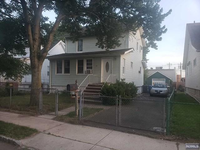 38 Grant Street, Englewood, NJ 07631 (MLS #1824536) :: The Dekanski Home Selling Team
