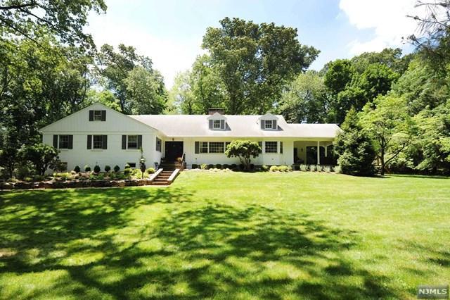 371 Wearimus Road, Ho-Ho-Kus, NJ 07423 (#1824557) :: RE/MAX Properties