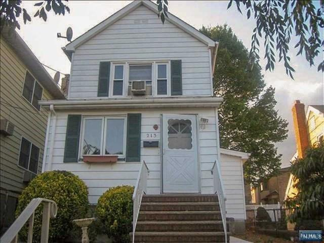 213 Glen Avenue, Palisades Park, NJ 07650 (MLS #1824606) :: William Raveis Baer & McIntosh