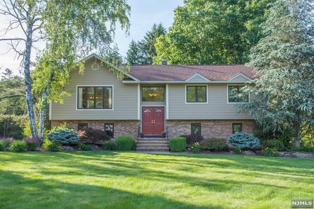 8 Marguerite Lane, Montville Township, NJ 07082 (#1824613) :: Group BK