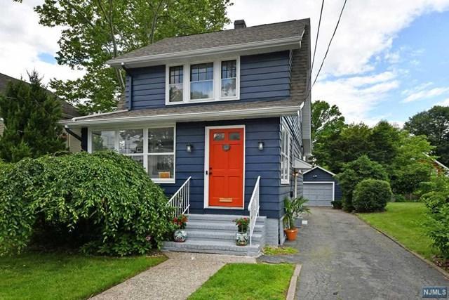 651 Edel Avenue, Maywood, NJ 07607 (MLS #1824691) :: The Dekanski Home Selling Team