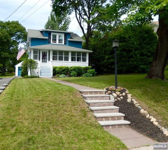 59 Hill Street, Midland Park, NJ 07432 (MLS #1824706) :: William Raveis Baer & McIntosh