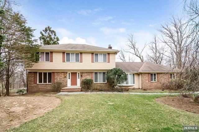 717 Natures Way, Franklin Lakes, NJ 07417 (MLS #1824721) :: The Dekanski Home Selling Team
