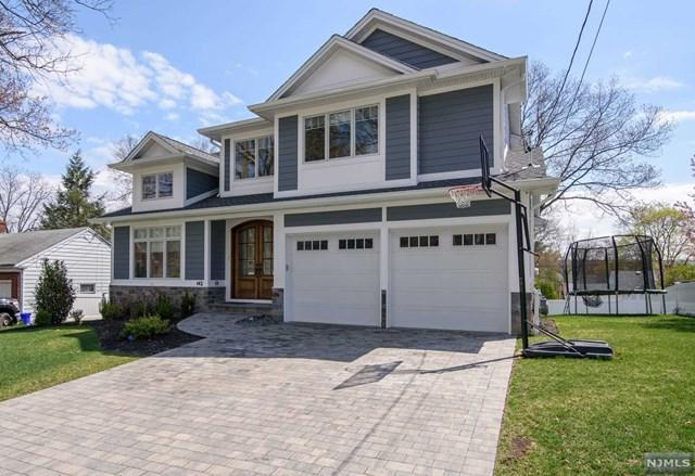 142 Heatherhill Road, Cresskill, NJ 07626 (MLS #1824730) :: The Dekanski Home Selling Team