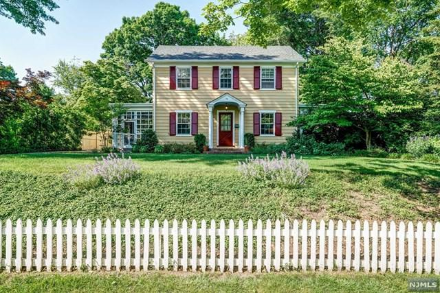 79 Oxford Street, Glen Ridge, NJ 07028 (MLS #1824742) :: William Raveis Baer & McIntosh