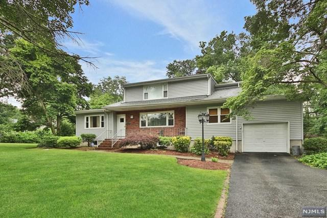 628 Franklin Avenue, Franklin Lakes, NJ 07417 (MLS #1824748) :: The Dekanski Home Selling Team