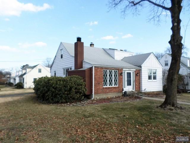 154 Kenmore Road, Boonton Town, NJ 07005 (#1824777) :: Group BK