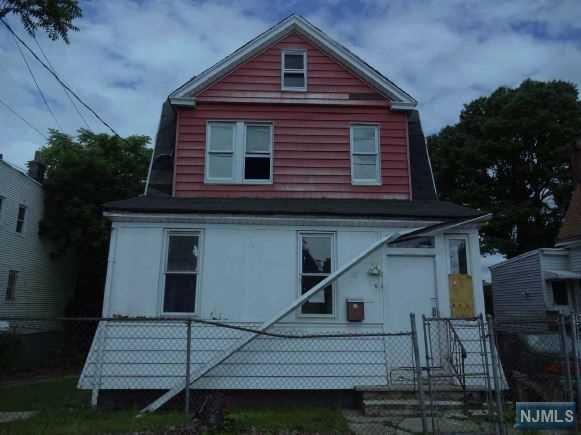 187-189 Maple Avenue, Irvington, NJ 07111 (MLS #1824791) :: William Raveis Baer & McIntosh