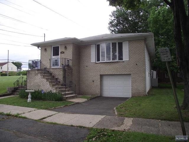 285 Adelaide Street, Belleville, NJ 07109 (MLS #1824832) :: The Dekanski Home Selling Team