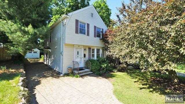 198 Everett Place, Englewood, NJ 07631 (MLS #1824863) :: William Raveis Baer & McIntosh