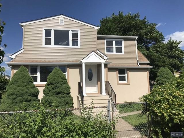 140 Prospect Street, Garfield, NJ 07026 (MLS #1824881) :: William Raveis Baer & McIntosh