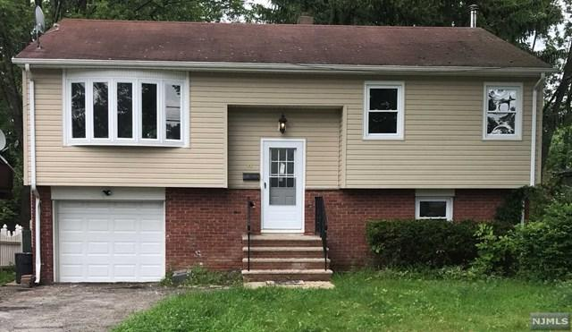 4 Jefferson Avenue, Par-Troy Hills Twp., NJ 07034 (#1824914) :: Group BK