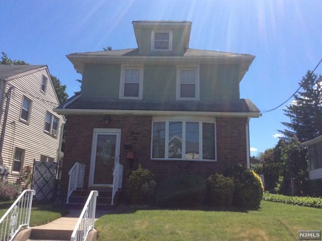 310 Williams Avenue, Hasbrouck Heights, NJ 07604 (MLS #1824917) :: The Dekanski Home Selling Team
