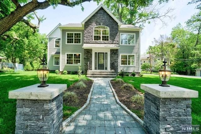233 High Street, Closter, NJ 07624 (MLS #1824923) :: The Dekanski Home Selling Team