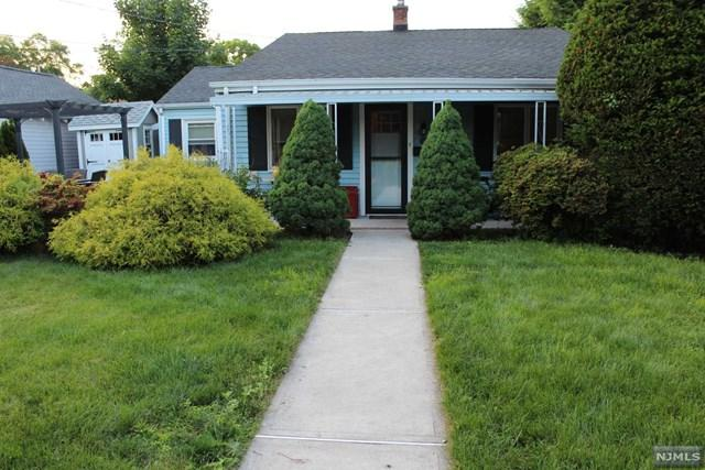 17 Watervliet Avenue, Pompton Lakes, NJ 07442 (MLS #1824929) :: William Raveis Baer & McIntosh