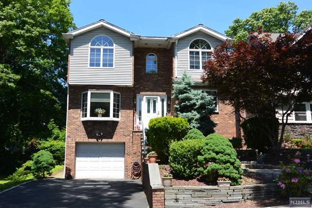 681 Ray Avenue, Ridgefield, NJ 07657 (MLS #1824938) :: William Raveis Baer & McIntosh