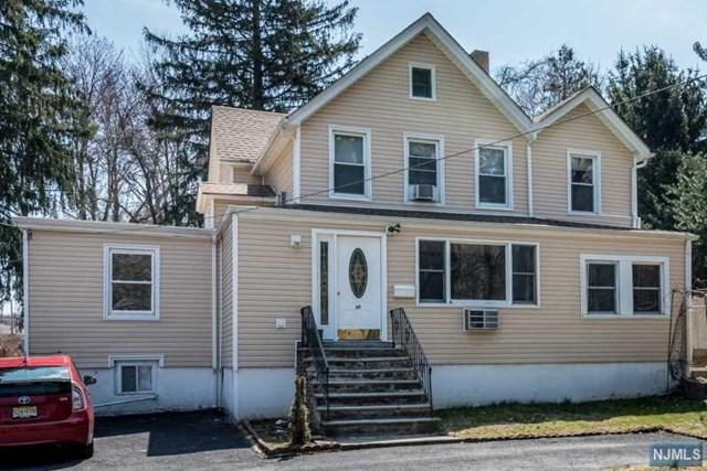 69 West Street, Closter, NJ 07624 (MLS #1824977) :: The Dekanski Home Selling Team
