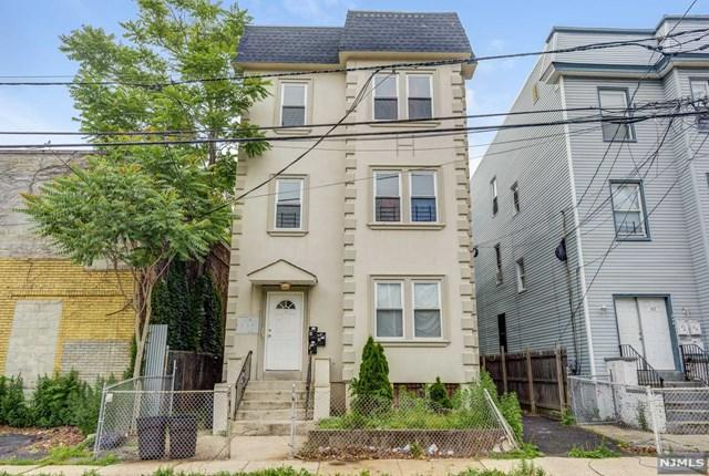 99 Montgomery Avenue, Irvington, NJ 07111 (MLS #1824995) :: William Raveis Baer & McIntosh