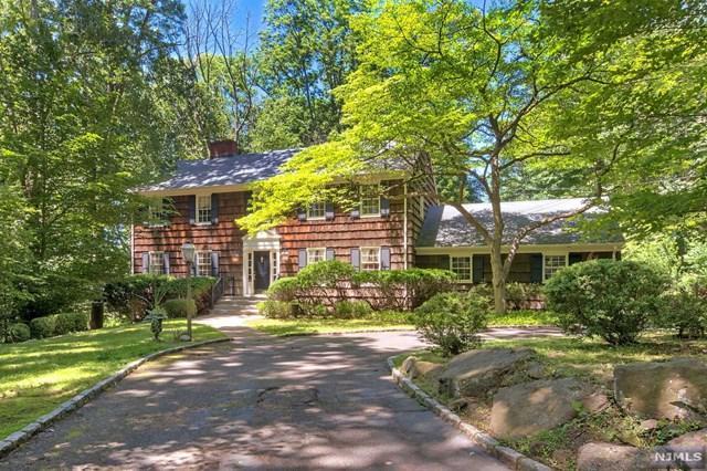 2 Conifer Lane, Ho-Ho-Kus, NJ 07423 (#1825085) :: RE/MAX Properties