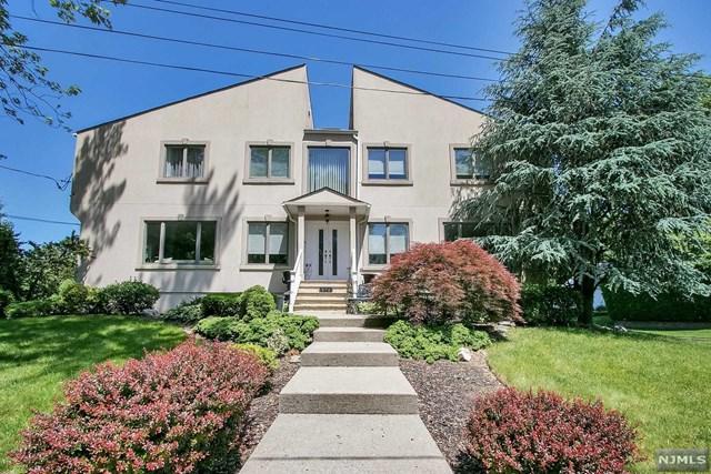 974 Bridge Street, Twp Of Washington, NJ 07676 (MLS #1825087) :: William Raveis Baer & McIntosh
