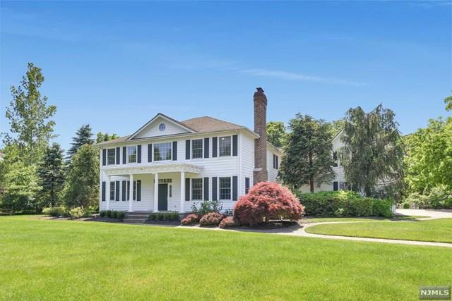 10 Bogert Court, Mahwah, NJ 07430 (MLS #1825090) :: The Dekanski Home Selling Team