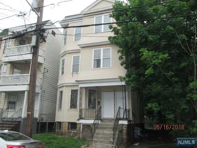 195 22nd Street, Irvington, NJ 07111 (MLS #1825096) :: William Raveis Baer & McIntosh
