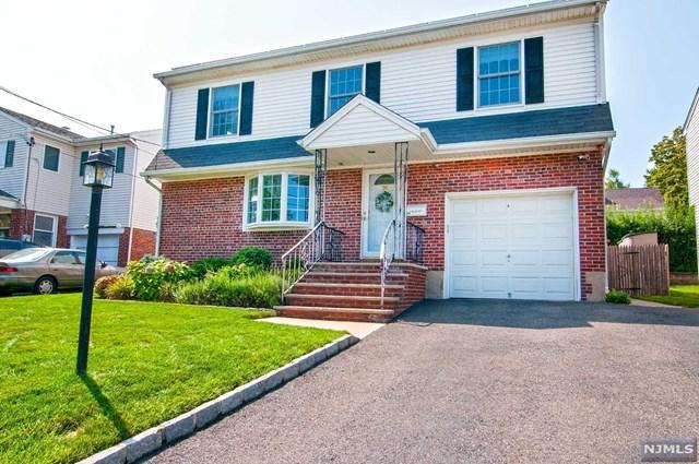 96 Sussex Road, Bergenfield, NJ 07621 (MLS #1825100) :: The Dekanski Home Selling Team