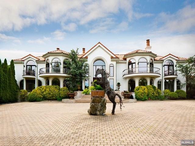 142 Hoover Drive, Cresskill, NJ 07626 (MLS #1825123) :: The Dekanski Home Selling Team
