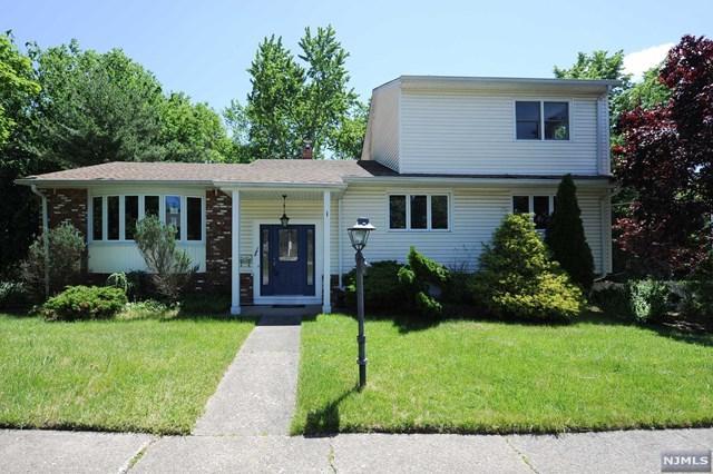 143 Munsey Road, Emerson, NJ 07630 (MLS #1825156) :: William Raveis Baer & McIntosh