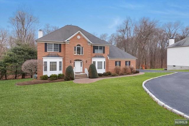 25 Kanouse Lane, Montville Township, NJ 07045 (#1825191) :: Group BK