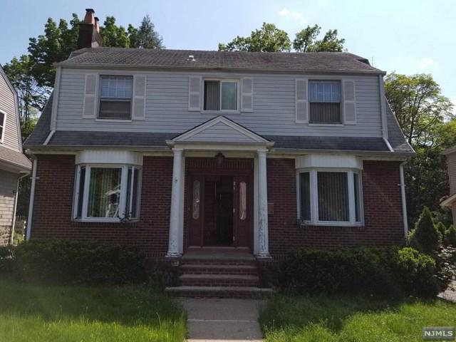 128 High Street, Leonia, NJ 07605 (MLS #1825193) :: William Raveis Baer & McIntosh