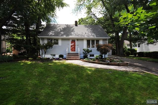 729 Midwood Road, Ridgewood, NJ 07450 (MLS #1825201) :: William Raveis Baer & McIntosh