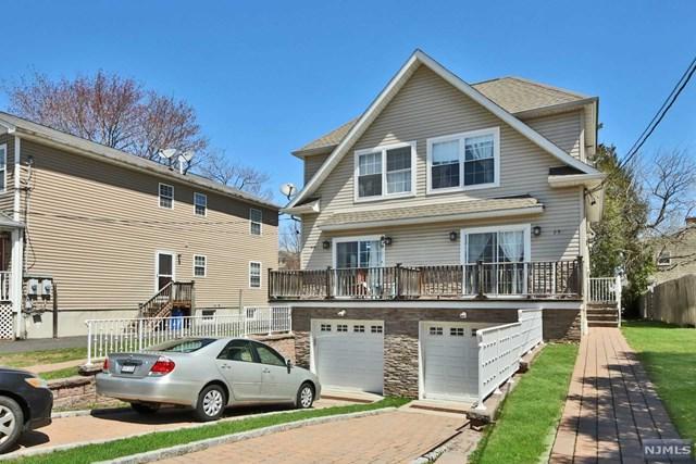 29-31 Mahan Street, Tenafly, NJ 07670 (MLS #1825214) :: The Dekanski Home Selling Team