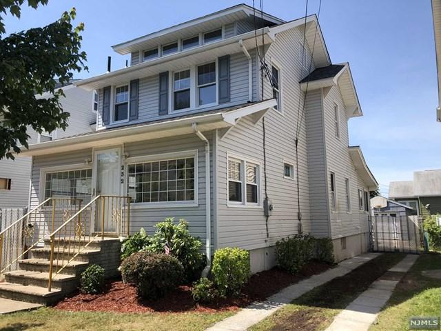 232 Post Avenue, Lyndhurst, NJ 07071 (MLS #1825268) :: The Dekanski Home Selling Team