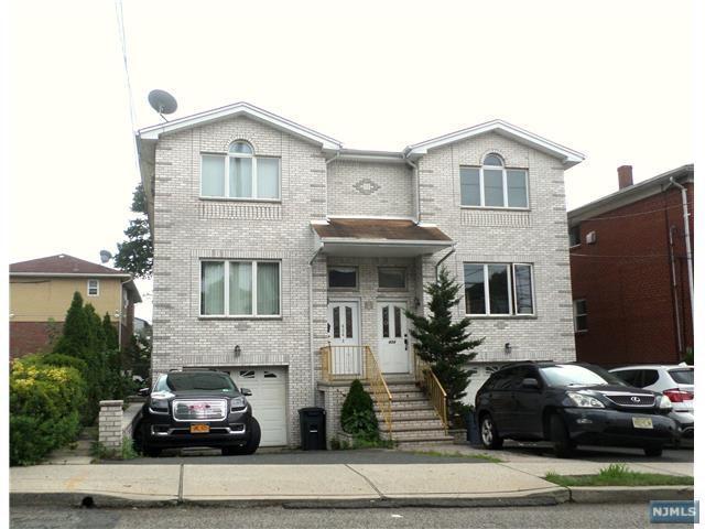 434B Edgewater Road B, Fairview, NJ 07022 (MLS #1825298) :: William Raveis Baer & McIntosh