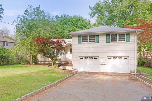 1 Brandon Avenue, Livingston, NJ 07039 (MLS #1825299) :: William Raveis Baer & McIntosh