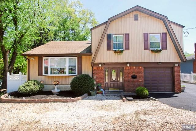 406 Kinderkamack Road, River Edge, NJ 07661 (MLS #1825303) :: William Raveis Baer & McIntosh
