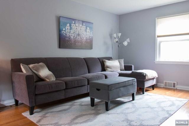 91 Frederick Place, Bergenfield, NJ 07621 (MLS #1825332) :: The Dekanski Home Selling Team